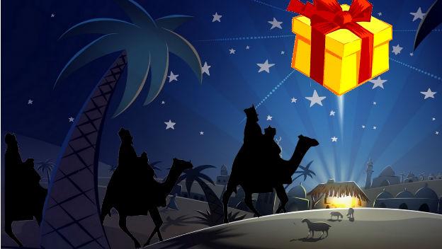 Regalos de reyes magos 9 ideas para amantes de la - Ideas de regalos para reyes ...