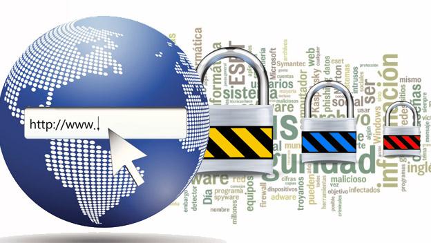 Los navegadores m s seguros obsesionados con la privacidad tecnolog a - Verti es oficina internet ...