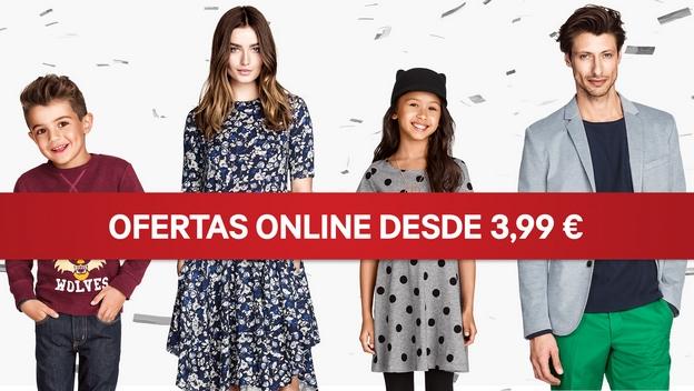 7d6e180386b27 La tienda online de ropa H M