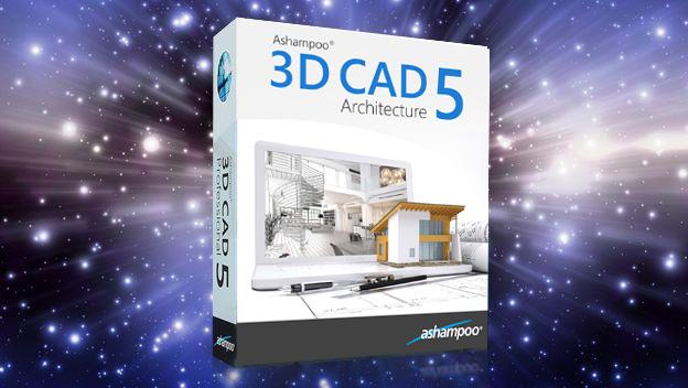 Ashampoo 3d cad architecture 5 dise a tu hogar en 3d tecnolog a - Disena tu hogar ...