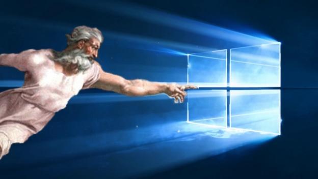 Cómo activar el Modo Dios en Windows 10 y conseguir todo el poder