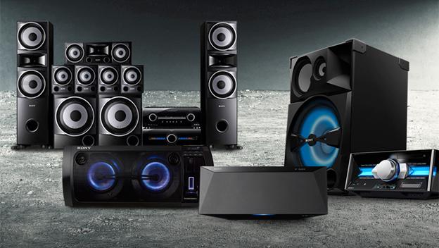 Consejos y claves para comprar una microcadena o minicadena tecnolog a - Equipo musica casa ...