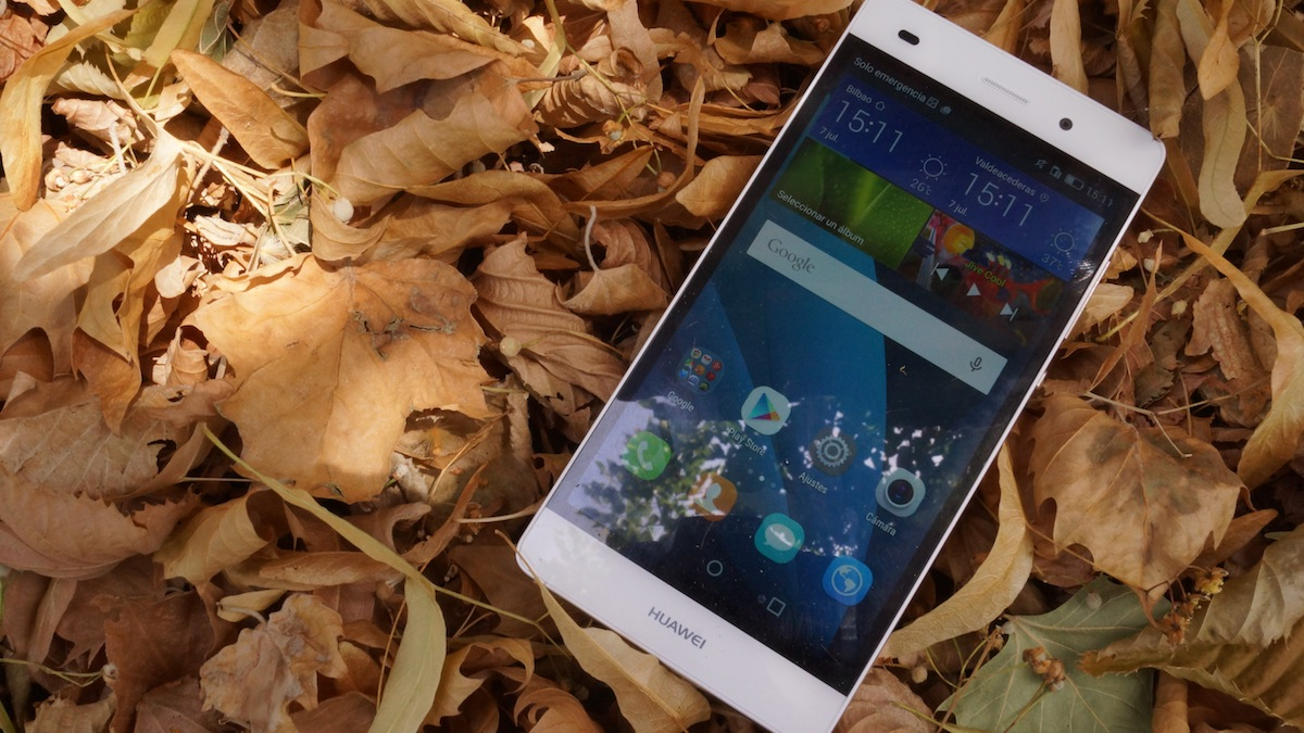 Cómo actualizar el Huawei P8 Lite a Android 6.0 Marshmallow ...
