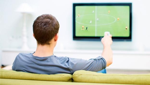Las Mejores TV Del Mercado Para Ver La Eurocopa 2016