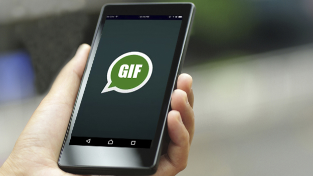 como hacer un gif con varias fotos iphone