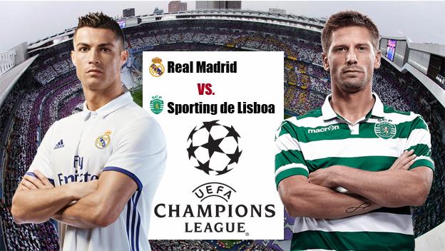 C Mo Ver Online En Directo El Real Madrid Vs Sporting De