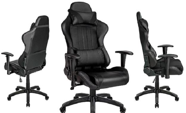 Las mejores sillas de escritorio para jugar y trabajar en for Silla de escritorio precio