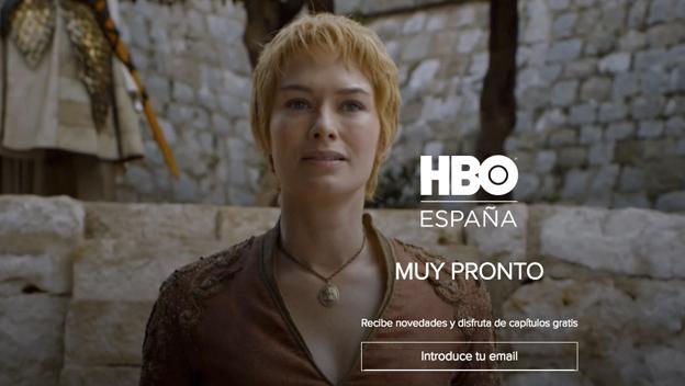 Primeras series y películas confirmadas de HBO España