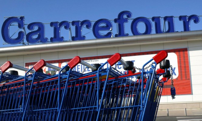 Black Friday Las Ofertas De Carrefour Del Viernes Negro