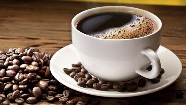 La cafeína actúa como antiinflamatorio natural