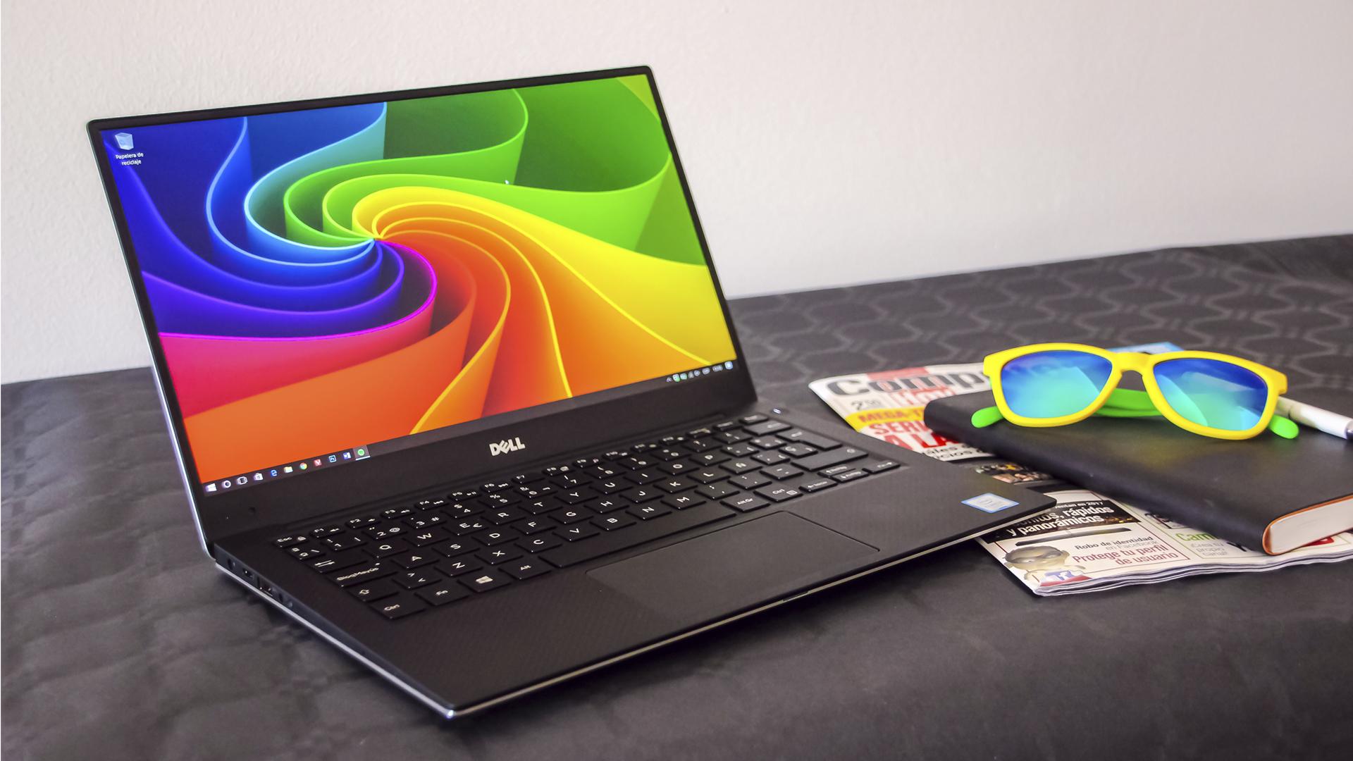Dell Xps 13 9360 Análisis Y Opinión Tecnología