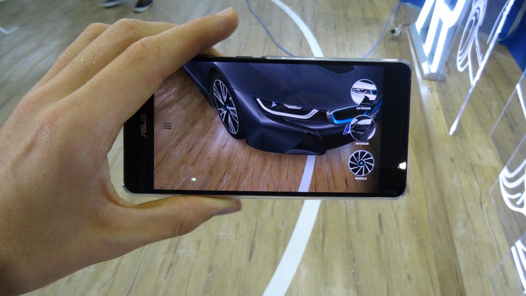 9 juegos de realidad aumentada que puedes jugar en el móvil