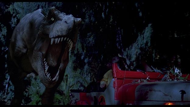 El Tiranosaurio Rex no podía correr, Spielberg nos engañó a todos