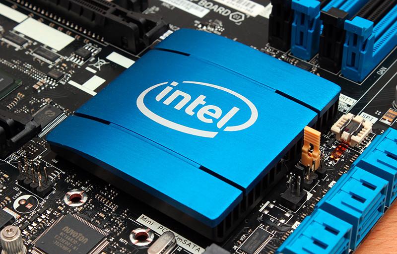 Intel Core i7-8086K, la CPU que llegará a los 5 GHz