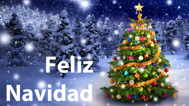 Felicitaciones de navidad animadas con frases im genes y for Cosas decorativas para navidad