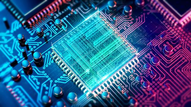 La ley de Moore ha muerto, DARPA y Nvidia quieren reinventar la electrónica