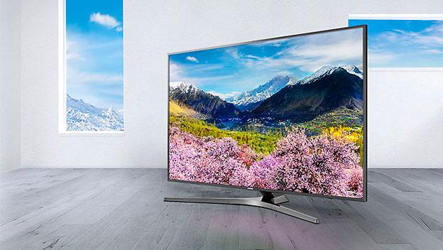 Así puedes calibrar tu televisor para tener la mejor imagen