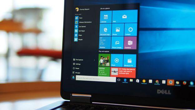 Windows 10, 8, 7, Vista, XP... (Bill Gates no sabe contar) - cover