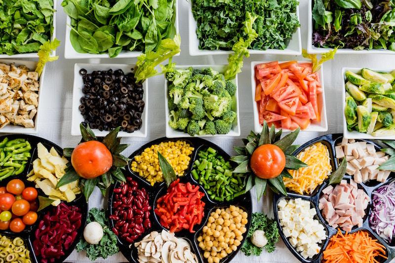 Alimentos que NUNCA deberías lavar antes de comer