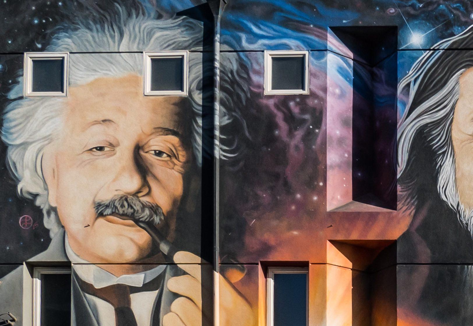 Este acertijo de Einstein sólo lo resuelve el 2% de la gente, ¿eres uno de ellos?