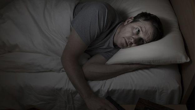 Trucos para conciliar el sueño dormir bien y descansar
