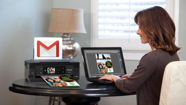 Cómo imprimir un correo de Gmail