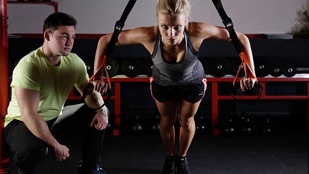 Estos son los mejores ejercicios para tu cuerpo, según un estudio