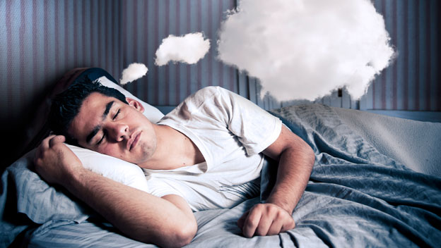 Qué son los sueños lúcidos (y cómo tú también puedes lograr tener uno)