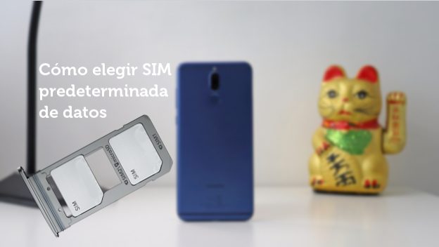 ce0ed8d9851 Huawei Mate 10 Lite: Cómo elegir la SIM predeterminada para los datos |  Tecnología - ComputerHoy.com