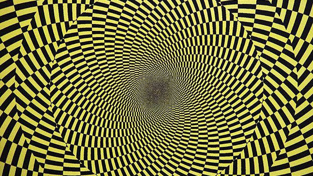Las mejores páginas web de ilusiones ópticas