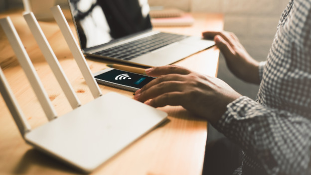3 formas en las que estás perjudicando la cobertura de tu WiFi sin saberlo