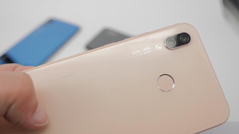 Huawei P20 Lite por 289 euros, precio mínimo histórico