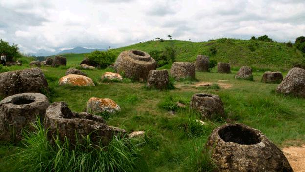 9 descubrimientos antiguos sin una explicación hoy en día