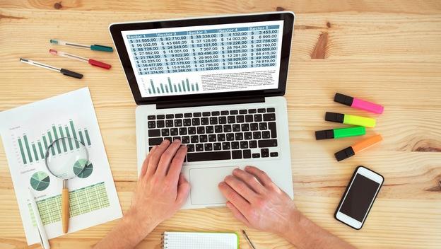 Cómo crear fórmulas simples en Excel