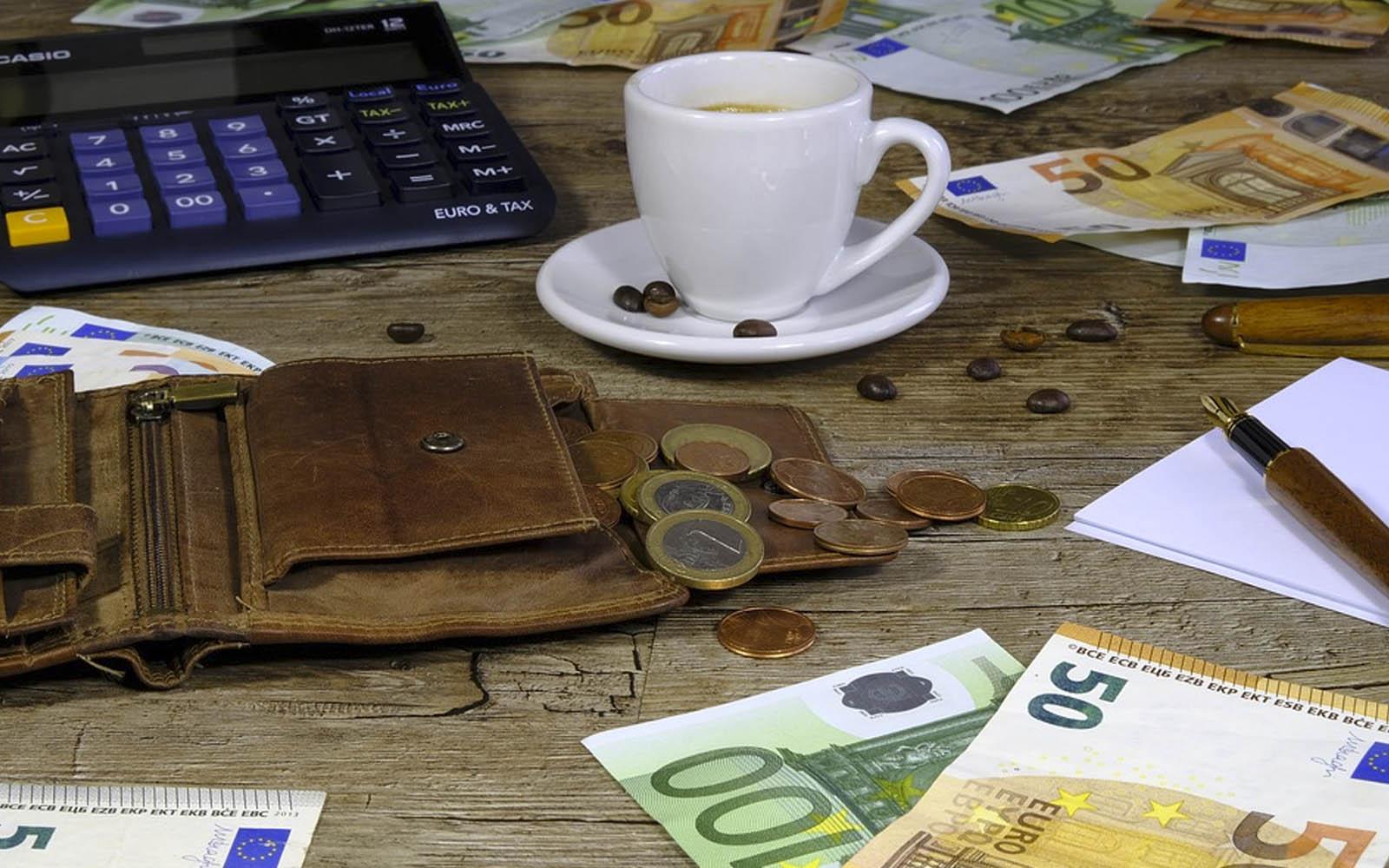 Este es el dinero que deberías ahorrar cada mes (y tiene un motivo)
