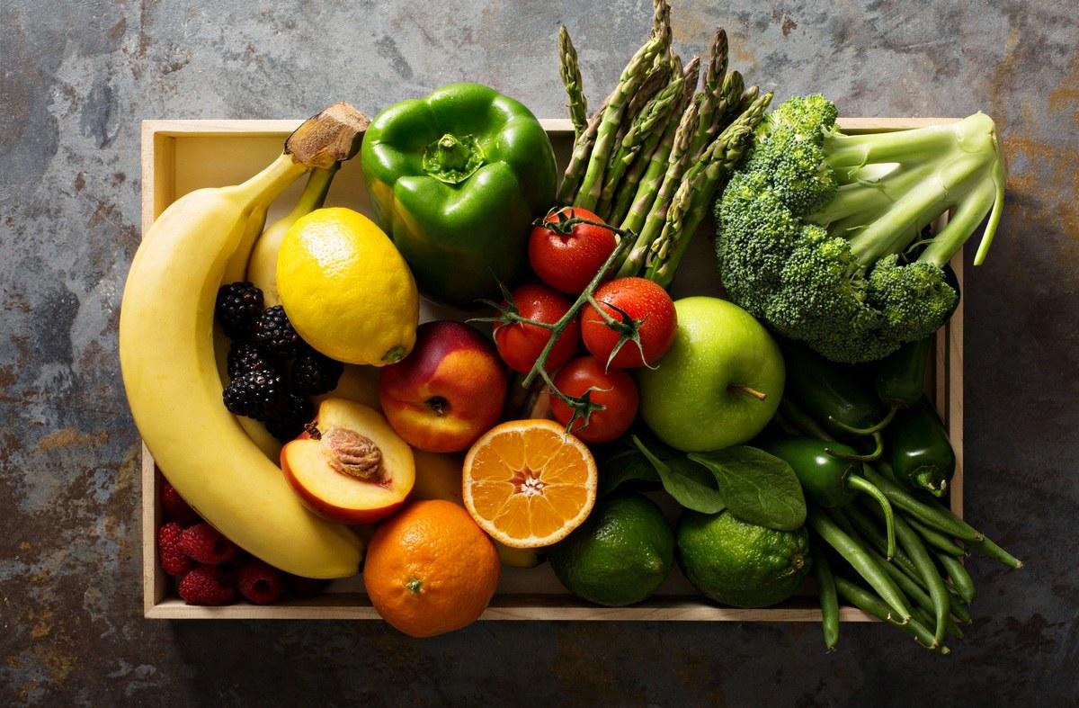 Los 10 alimentos recomendados para prevenir el envejecimiento, según los expertos