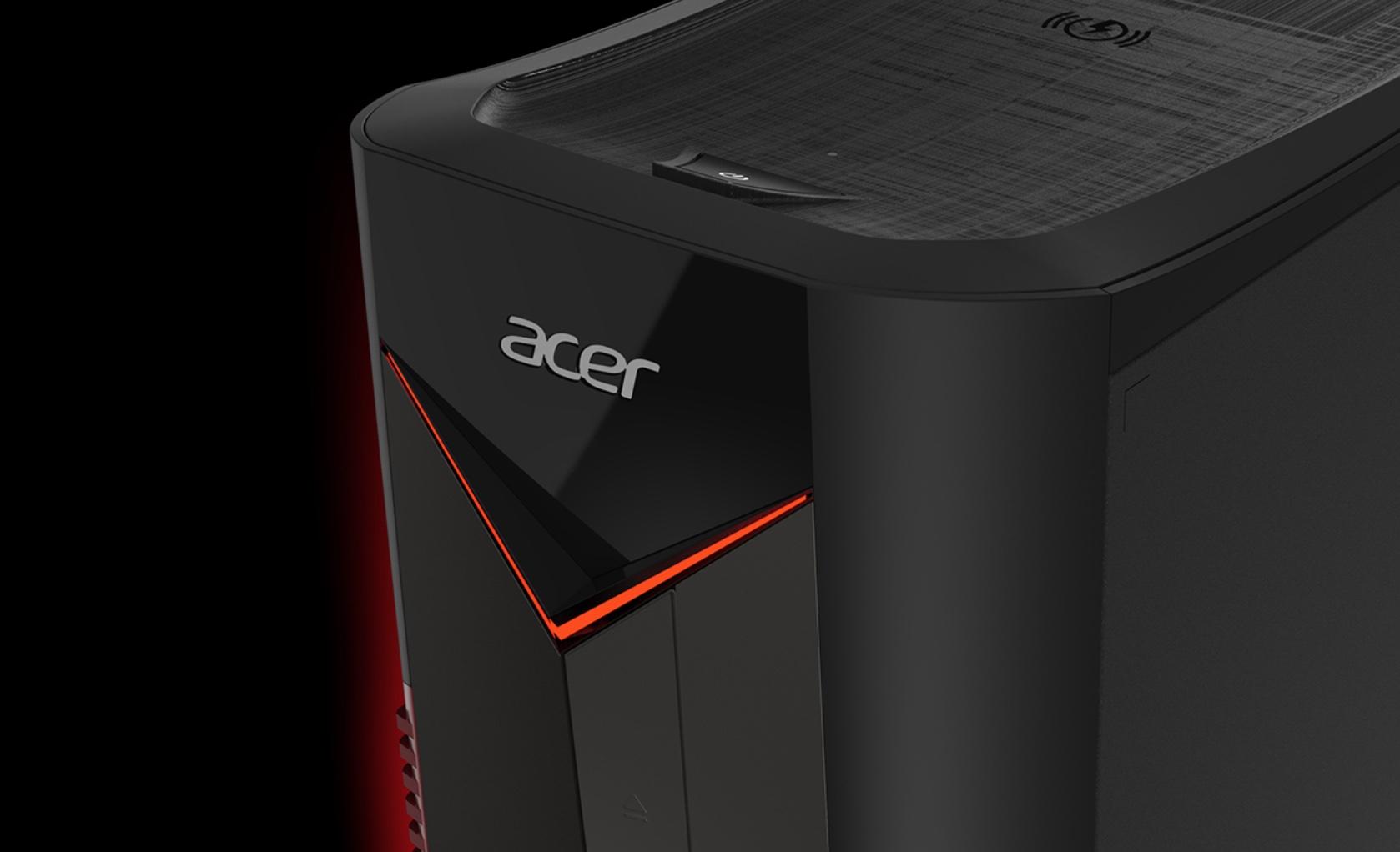 Cómo descargar e instalar los drivers de Acer