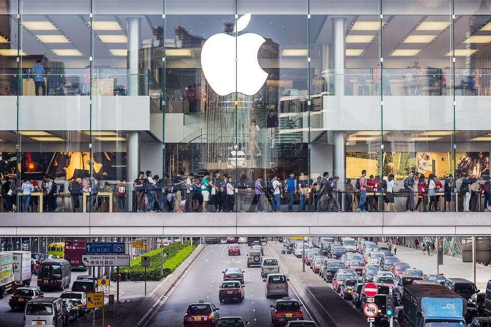 Así puedes descargar todos los datos que Apple guarda sobre ti