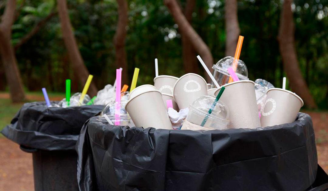 En 30 años, la basura podría registrar un récord de 3.400 millones de toneladas