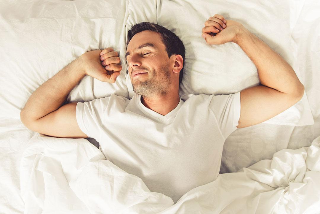 Estos son los beneficios de dormir bien para la memoria