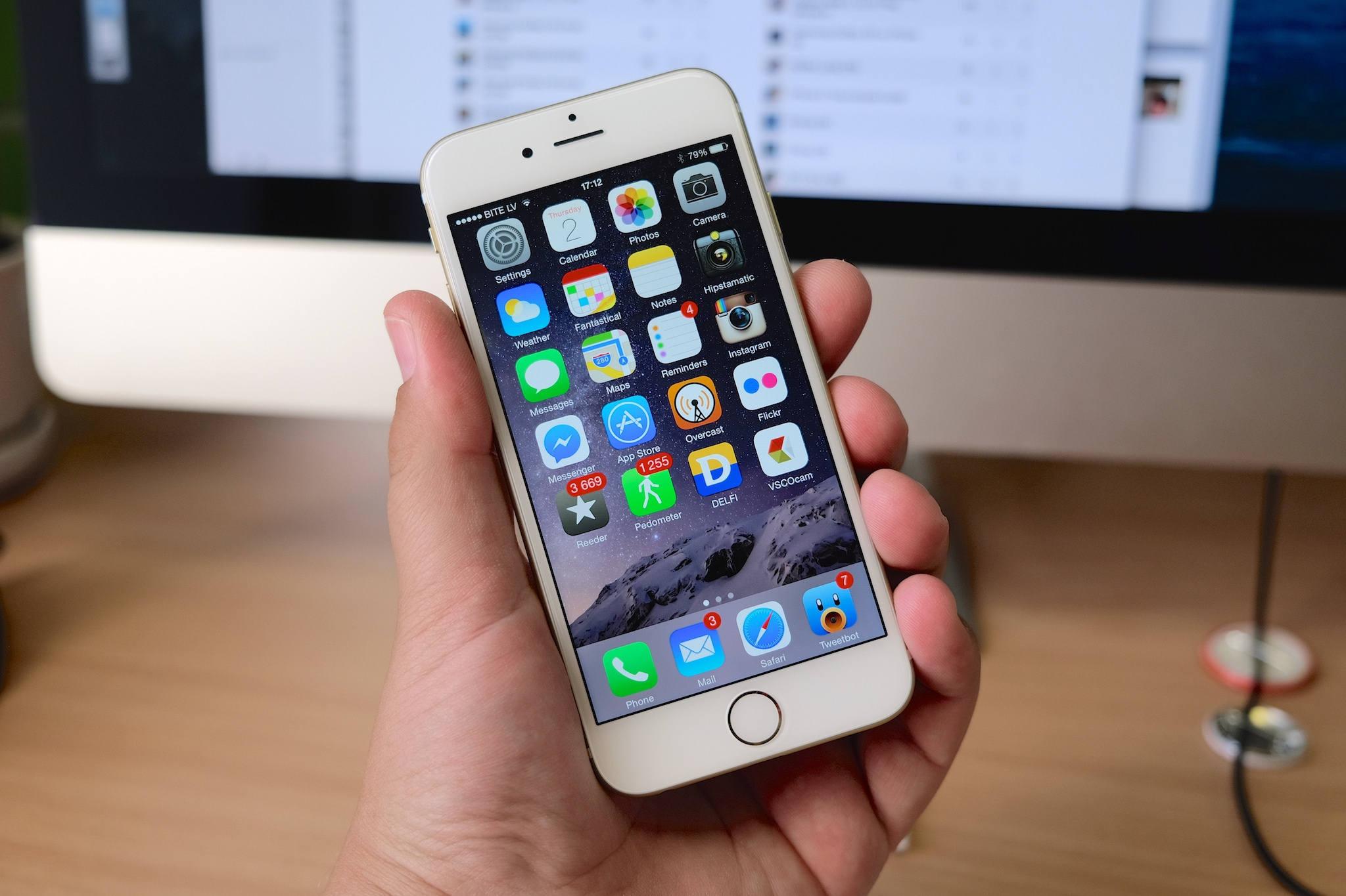 iPhone 6: Fundas y carcasas anticaídas que puedes comprar