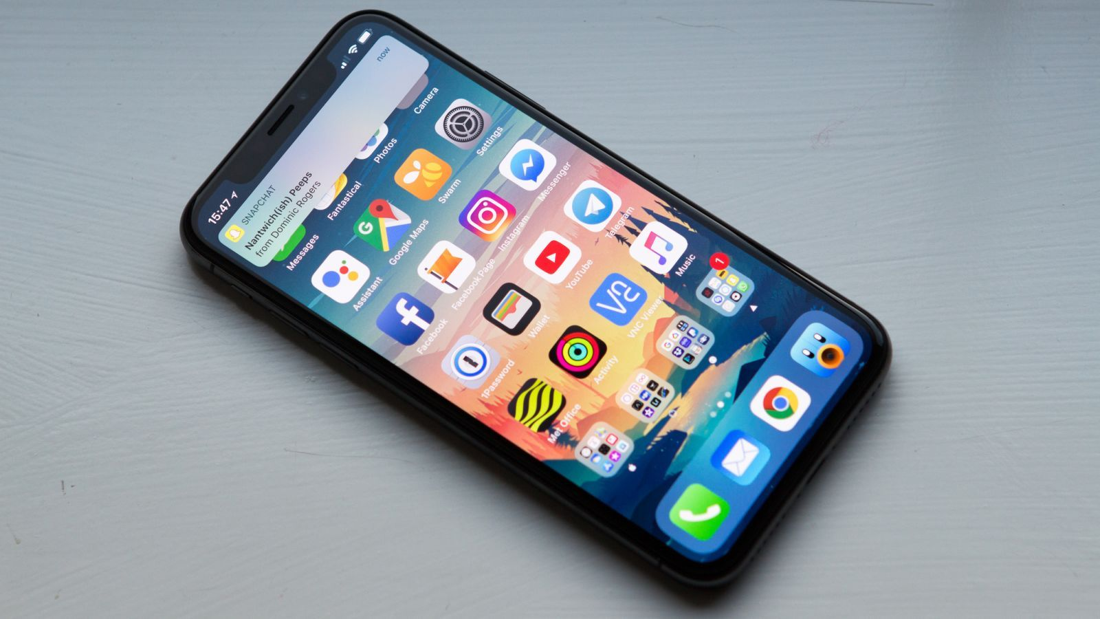 iphone x al mejor precio con casi 300 euros de descuento. Black Bedroom Furniture Sets. Home Design Ideas