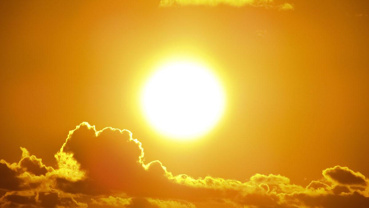 Los astrónomos consiguen predecir cómo morirá el Sol