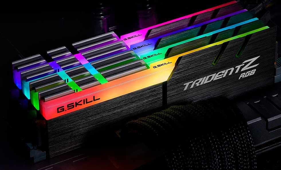 Las mejores memorias RAM para jugar que puedes comprar