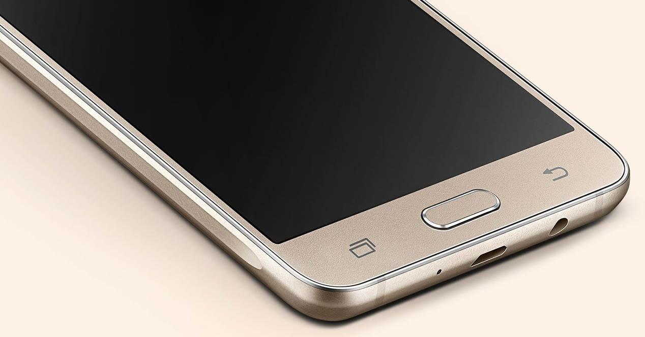 Samsung Galaxy J5 2017 Precios De Segunda Mano Comparados Con Comprarlo Nuevo Tecnología Computerhoy Com