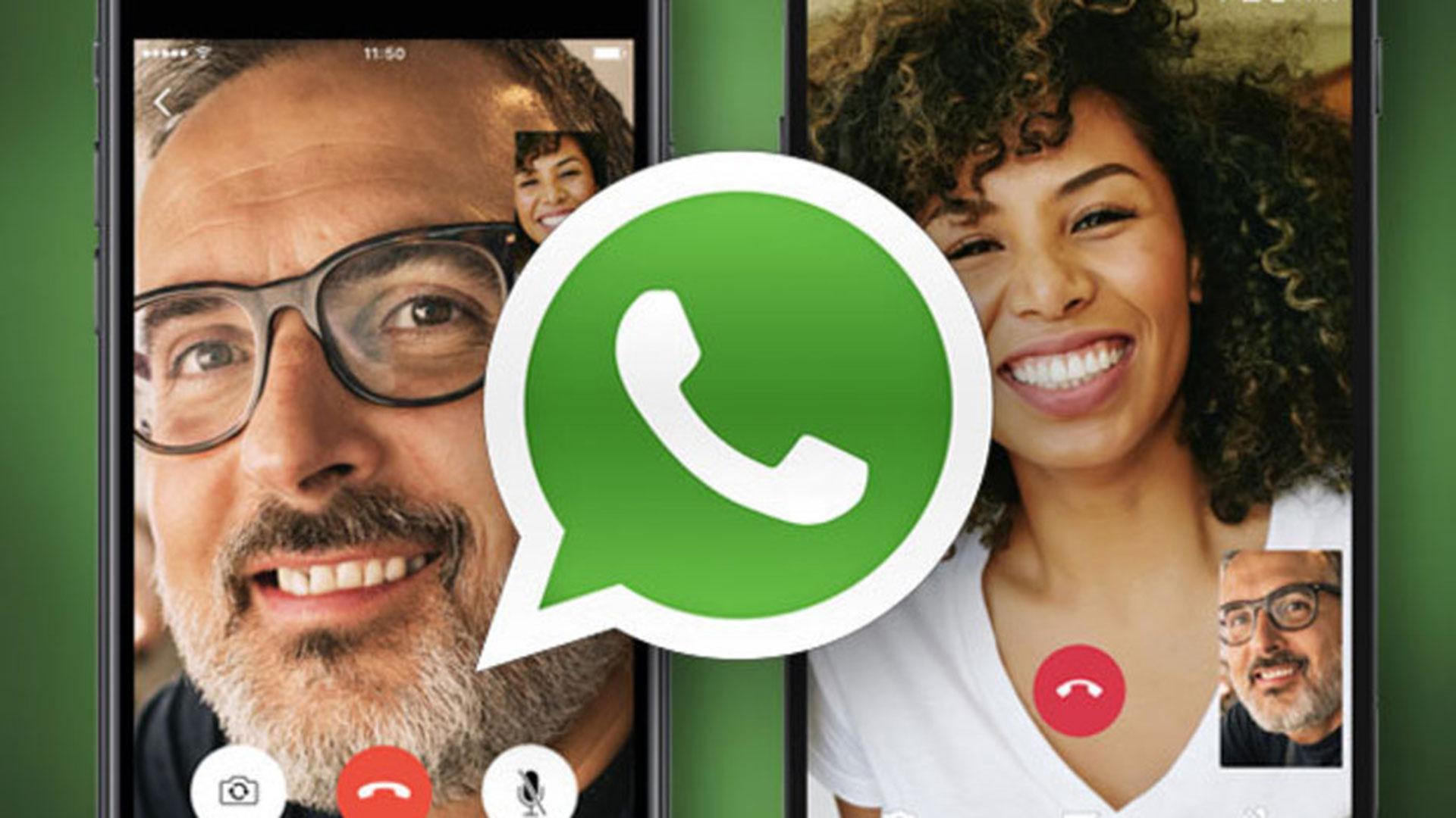 Cómo guardar una videollamada de WhatsApp