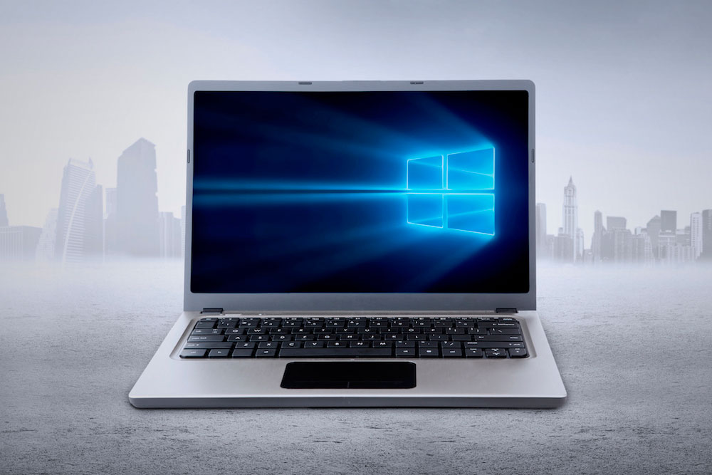 Cómo actualizar a Windows 10 Pro gratis con una clave antigua