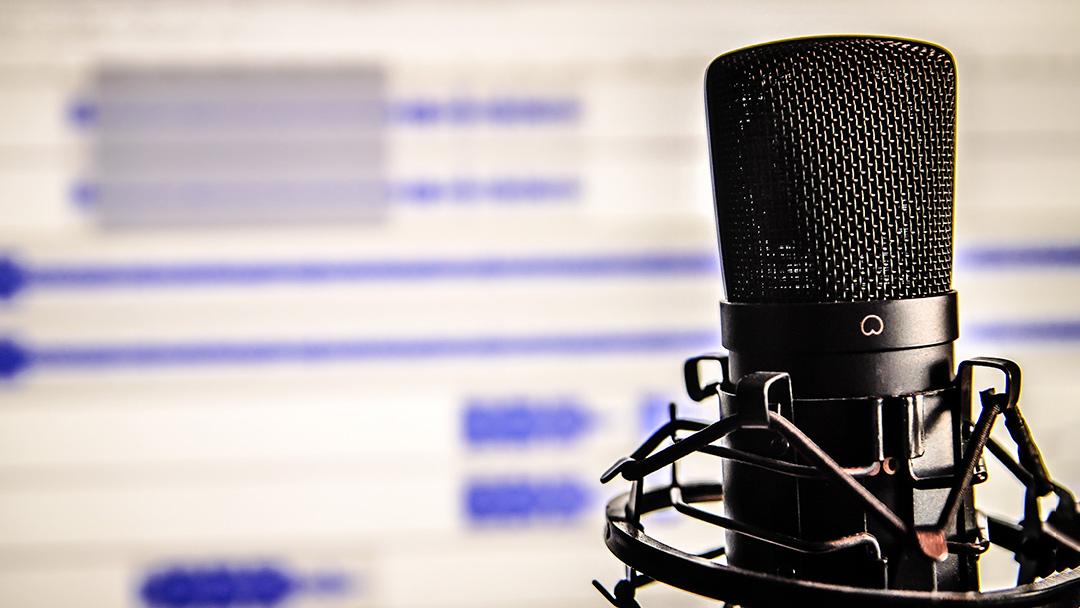Cómo eliminar el ruido ambiente de una pista de audio