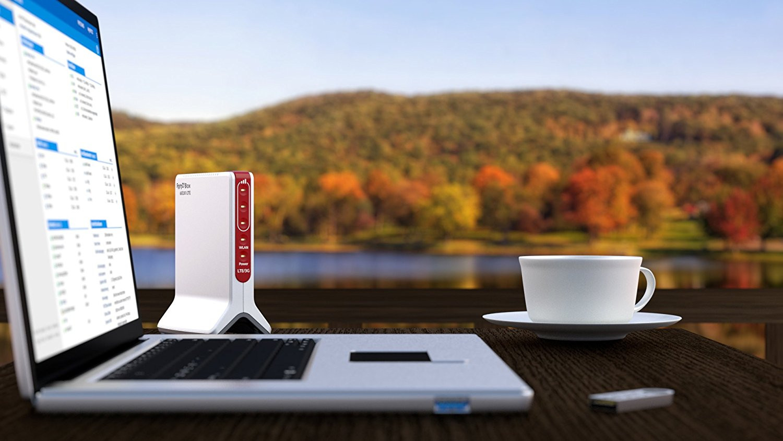 Los mejores routers con ranura para tarjeta SIM para que te los puedas llevar de viaje