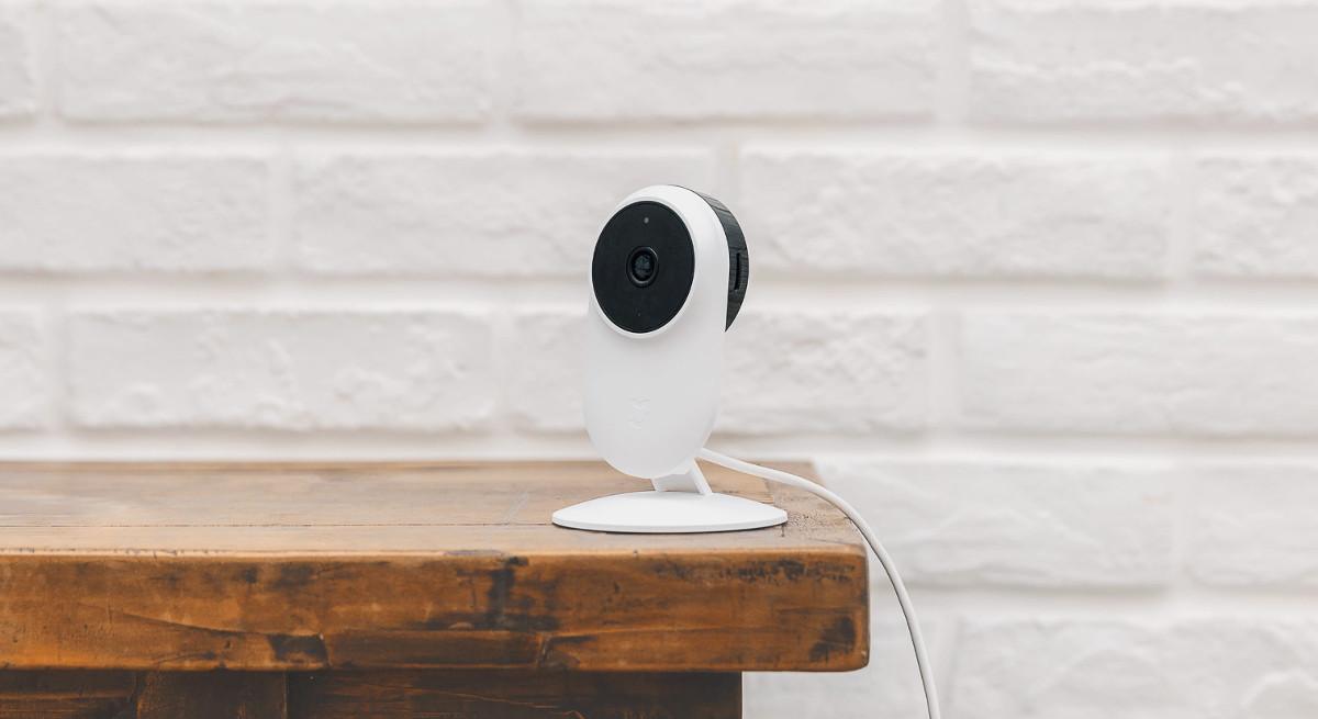 Las mejores cámaras WiFi 360 que puedes comprar
